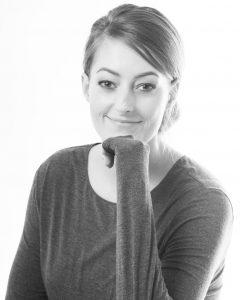 Cathrine Katzmann smerter i underlivet