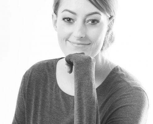 Cathrine Katzmann smerter under samleje