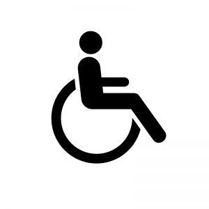 problemer med handicappet svigermor