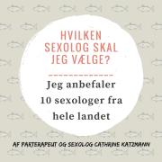 Dygtige sexologer i Danmark