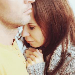 Genfind intimiteten