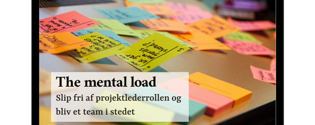 The mental load online kursus